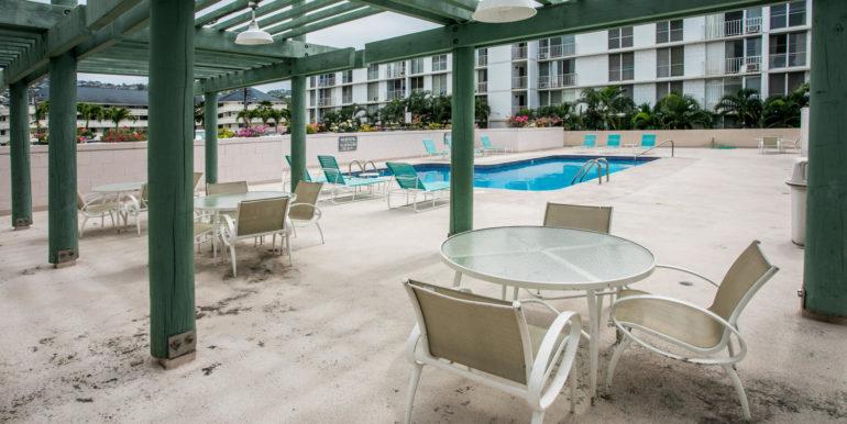 2845 Waialae Ave Unit 113-large-016-14-Community Pool-1500x1000-72dpi