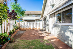 91244 Leleoi Pl Unit 22 Ewa-large-022-25-Backyard-1500x1000-72dpi