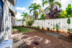 91244 Leleoi Pl Unit 22 Ewa-large-023-24-Backyard-1500x1000-72dpi