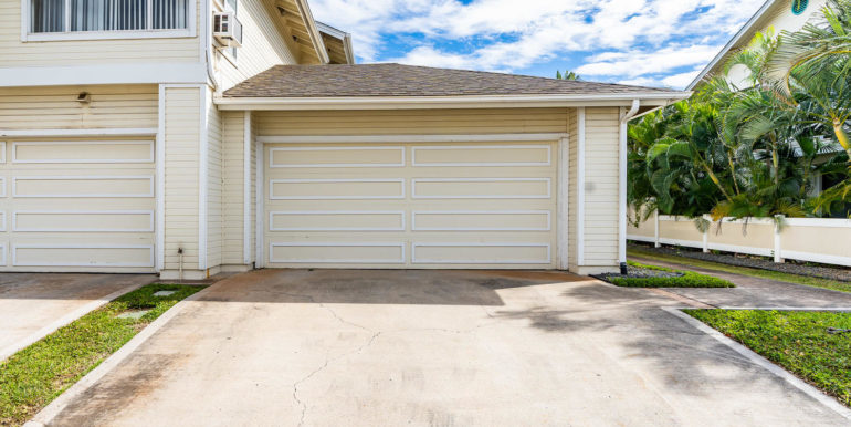 91919 Laaulu St Unit 2B Ewa-large-018-15-Garage-1500x1000-72dpi