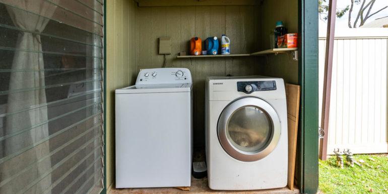 921284 Kikaha St 65 Kapolei HI-015-18-Laundry-MLS_Size
