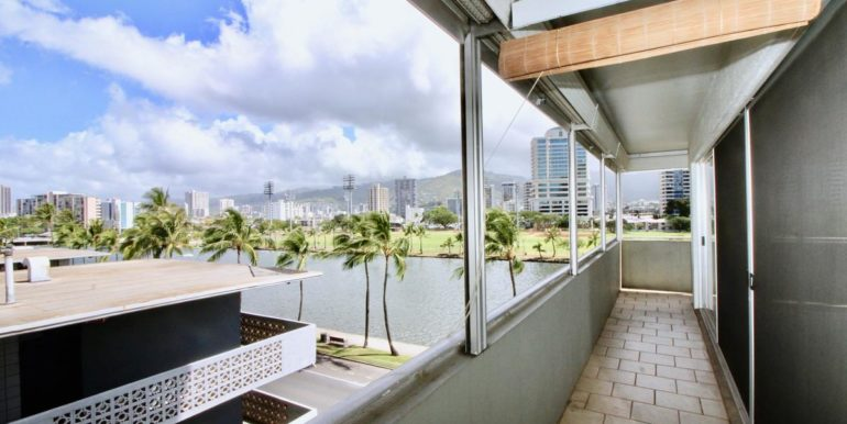2015 Ala Wai Blvd 5C-014-37-View of the Ala Wai from Side-MLS_Size