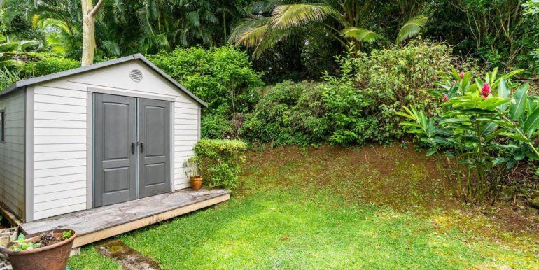 1202 Kelewina St Kailua HI-047-32-Back Yard-MLS_Size