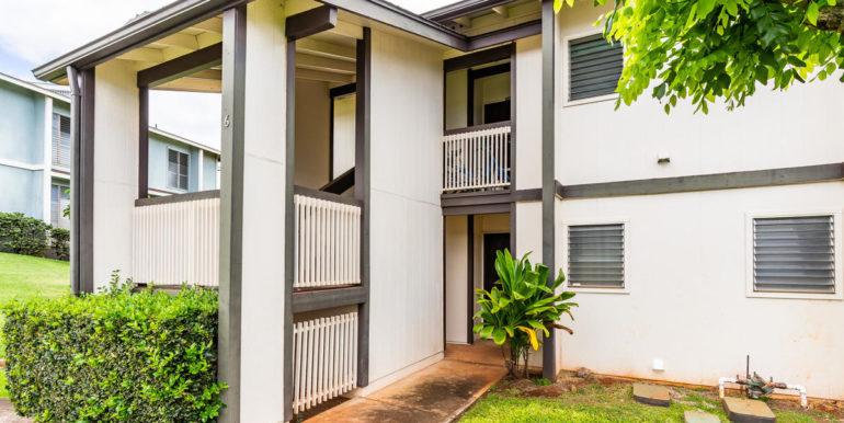 94615 Kahakea St 6G Waipahu HI-001-13-Front Yard-MLS_Size