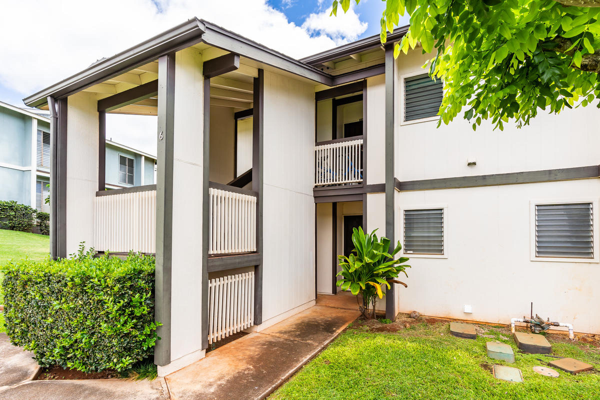94-615 Kahakea St #6G, Waipahu 96797