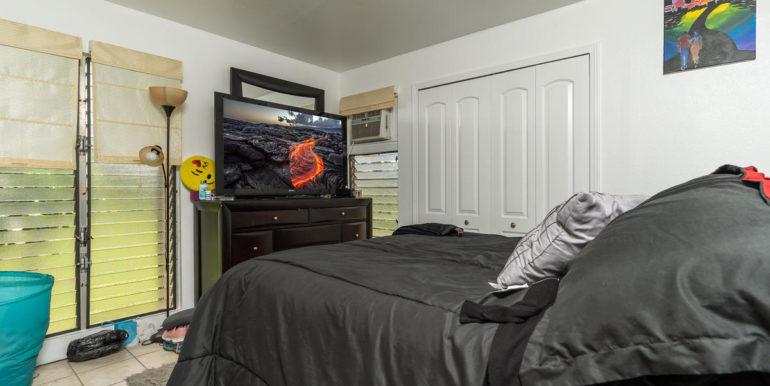 94615 Kahakea St 6G Waipahu HI-010-6-Master Bedroom-MLS_Size