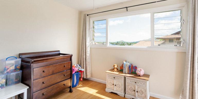 1201 Akipohe St 7B Kailua HI-014-020-Bedroom-MLS_Size