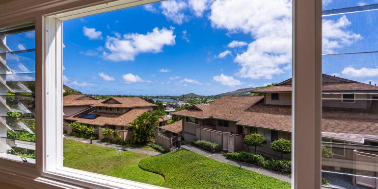 1201 Akipohe St 7B Kailua HI-016-021-Bedroom View-MLS_Size
