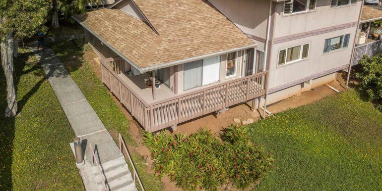 1201 Akipohe St 7B Kailua HI-022-001-Back of House-MLS_Size