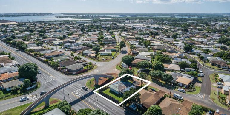 1413 Nnkai St Pearl City HI-030-028-Aerial-MLS_Size
