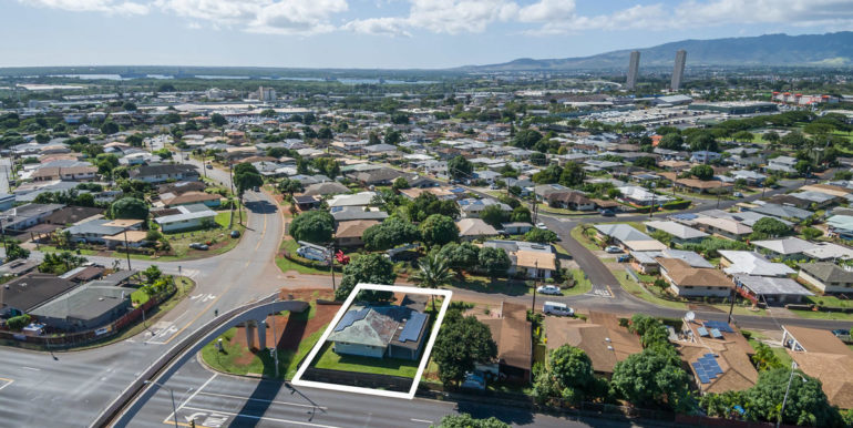 1413 Nnkai St Pearl City HI-034-031-Aerial-MLS_Size