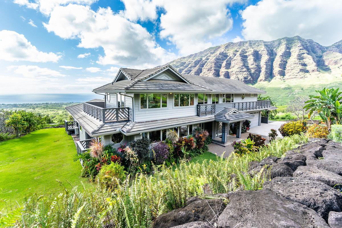 84-1469 Maunaolu St, Waianae 96792