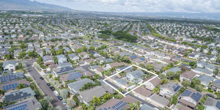 911016 Kaianae St Ewa Beach HI-032-031-Aerial-MLS_Size