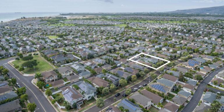 911016 Kaianae St Ewa Beach HI-033-028-Aerial-MLS_Size
