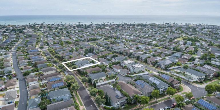 911016 Kaianae St Ewa Beach HI-035-036-Aerial-MLS_Size
