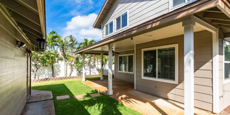 911023 Kai Kukuma St Ewa Beach-038-033-Back Yard-MLS_Size