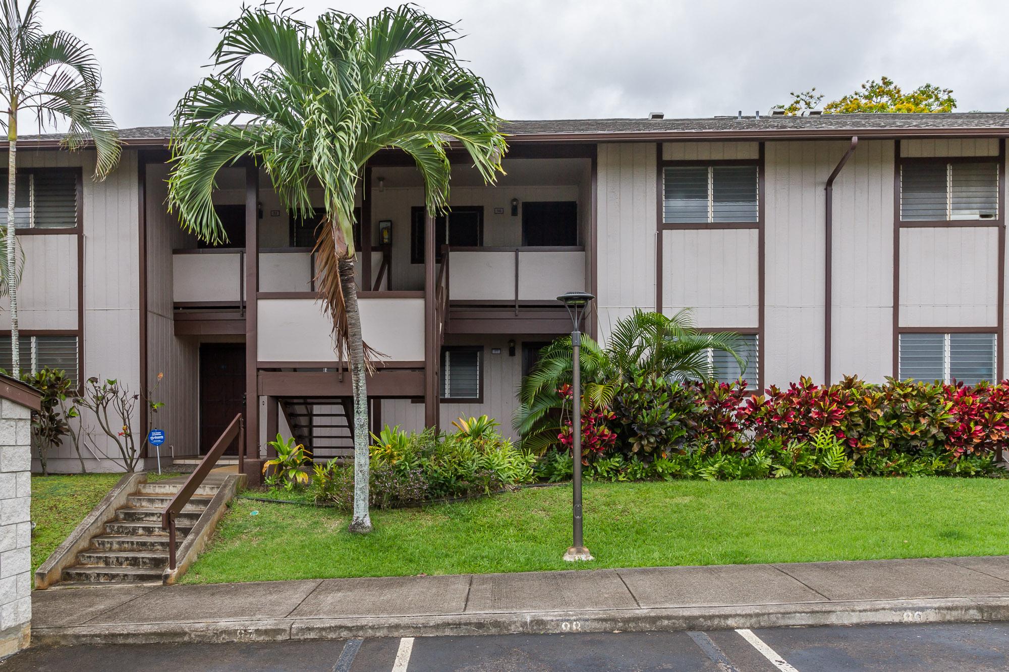 96-226 Waiawa Rd #49, Pearl City 96782