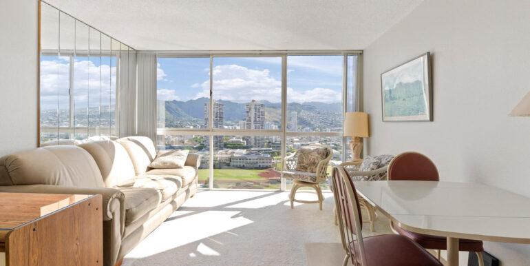 2211 Ala Wai Blvd Apt 2702-002-001-LivingDining Room-MLS_Size