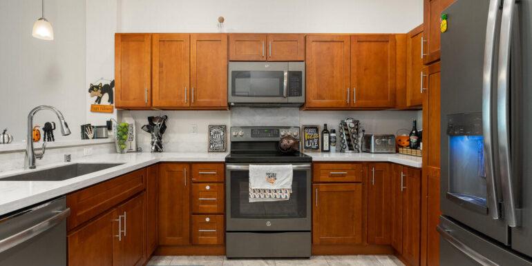 840 Kakala St 601 Kapolei HI-010-007-Kitchen-MLS_Size