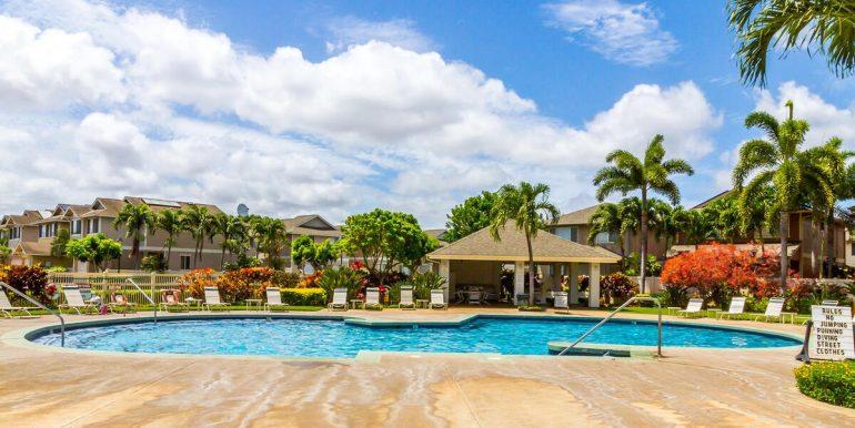 913021 Makalea Loop Ewa Beach HI 96706 USA-031-004-Community Pool-MLS_Size