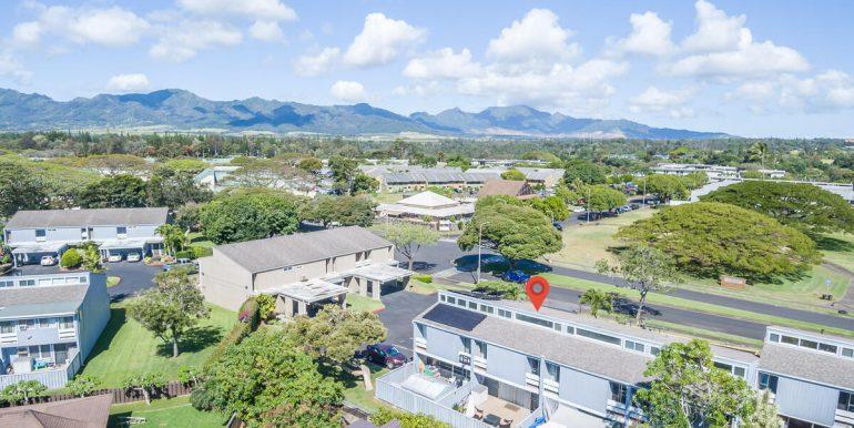 95431 Kuahelani Ave 123 Mililani HI 96789 USA-025-027-Aerial-MLS_Size