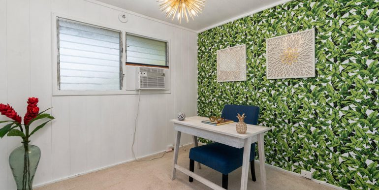 3031 Nihi St E6 Honolulu HI 96819 USA-011-009-Bedroom-MLS_Size