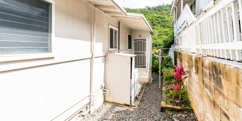 3031 Nihi St E6 Honolulu HI 96819 USA-022-020-Side Yard-MLS_Size