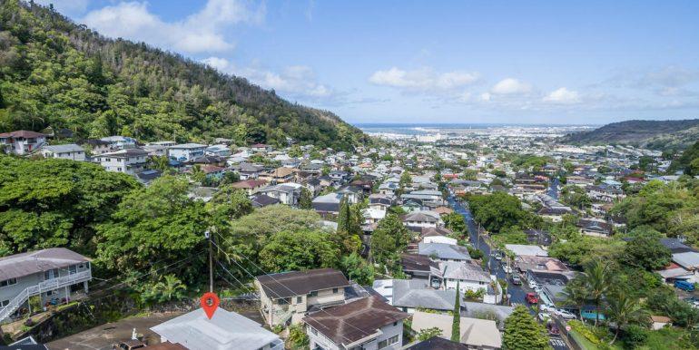 3031 Nihi St E6 Honolulu HI 96819 USA-026-023-Aerial-MLS_Size