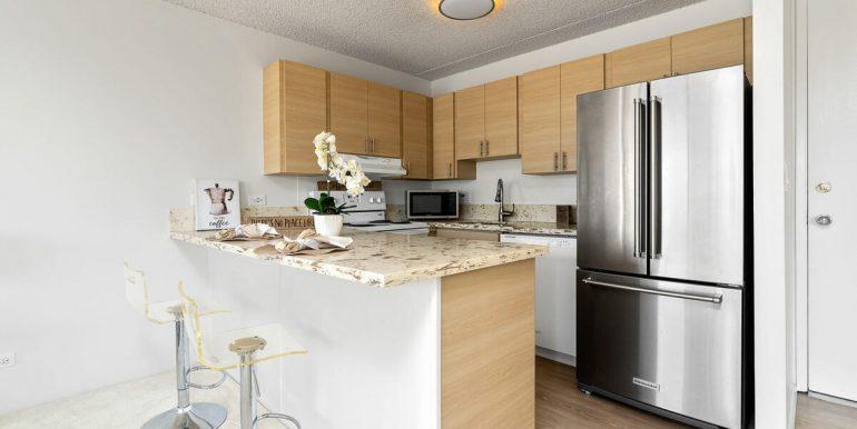 411 Hobron Ln 1205 Honolulu HI 96815 USA-002-001-Kitchen-MLS_Size