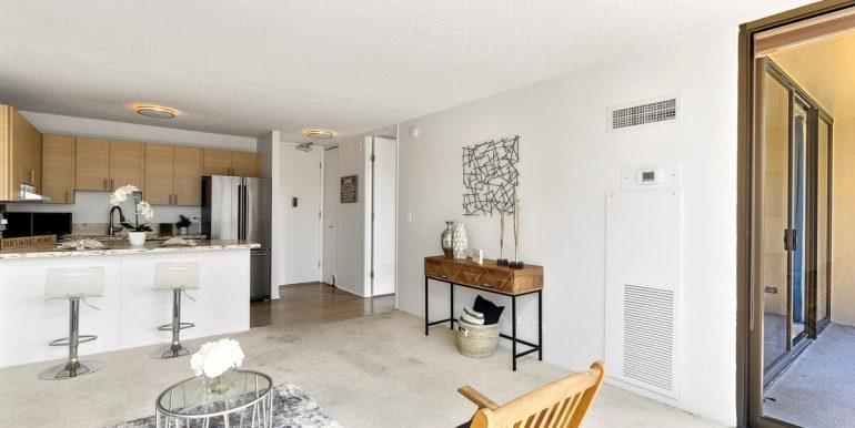 411 Hobron Ln 1205 Honolulu HI 96815 USA-008-007-Living Room-MLS_Size