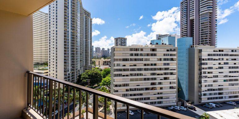 411 Hobron Ln 1205 Honolulu HI 96815 USA-010-015-View-MLS_Size