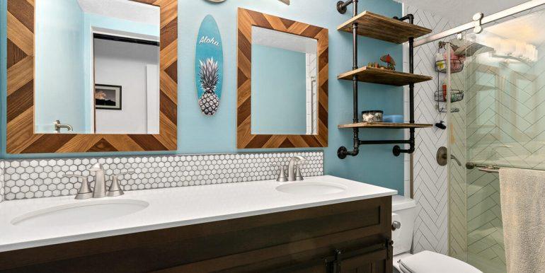 44361 Nilu St Unit APT 6 Kaneohe HI 96744 USA-007-008-Master Bath-MLS_Size