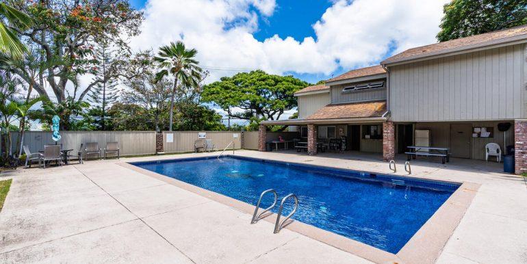 44361 Nilu St Unit APT 6 Kaneohe HI 96744 USA-016-014-Community Pool-MLS_Size