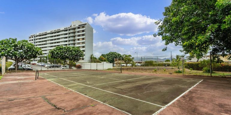99015 Kalaloa St Unit 906 Aiea HI 96701 USA-015-007-Tennis Court-MLS_Size