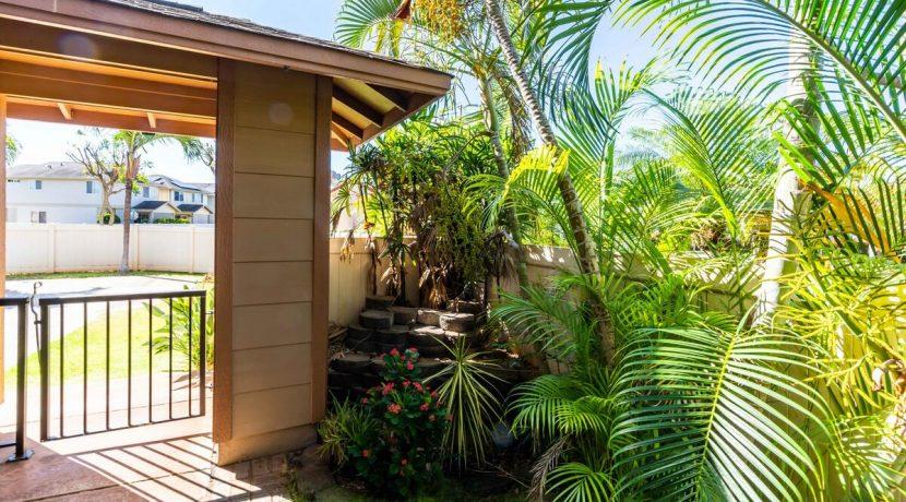 911072 Komoaina St Ewa Beach HI 96706 USA-028-037-Side Yard-MLS_Size